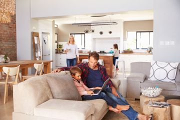 residential pest control for family