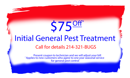 Safe Earth Pest Control Coupon